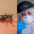 Ataúdes y dengue: ¿A quienes les creemos?