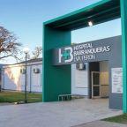 Chaco: un hombre murió por Covid-19 en el pasillo de un hospital y médicos denunciaron falta de insumos
