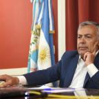 Cornejo subrayó que la UCR pedirá que Facundo Manes encabece la lista de candidatos a diputados por la Provincia de Buenos Aires
