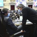 El proyecto de Emergencia Covid sigue hibernando: el oficialismo busca acuerdos para sancionarlo
