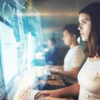 Los profesionales del software y los servicios informáticos ganan entre 77 mil y $151 mil