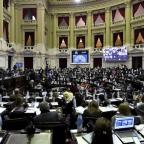 Diputados sesionará la semana que viene y se demora el debate del proyecto de Emergencia Covid