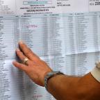 El Gobierno promulgó la ley que modificó el calendario electoral: se votará el 12 de septiembre y el 14 de noviembre